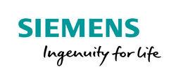 西门子Logo
