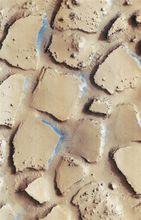 好奇号火星探测器拍摄的最新高清照片