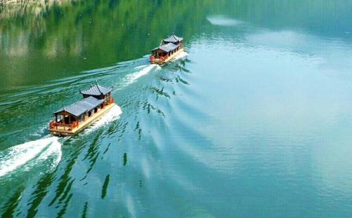 湖南有那些好玩的地方?湖南省十一旅游好玩的旅游景点。