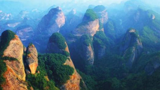 广东有哪些好玩的地方?广东省好玩的旅游景点。