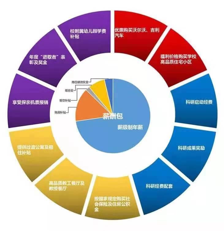 海南省三亚理工职业学院2020年人才引进公告