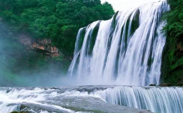 贵州有什么好玩的地方景点推荐,贵州最值得去的几个地方