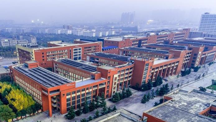 陕西有哪些大学_高考填报志愿时陕西省的专科与本科大学参照。